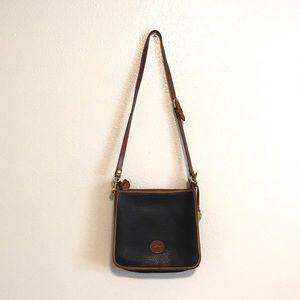Dooney & Bourke Bags - Vintage Dooney & Bourke Crossbody